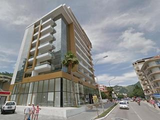 Hotels in Montenegro: Sea Breeze Lux