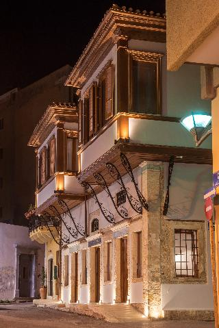 4 sterne hotel veneziano boutique hotel in heraklion for Was sind boutique hotels