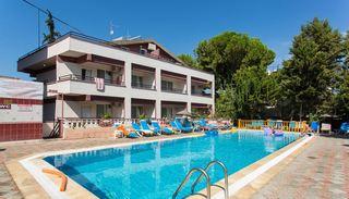 Hotels in Altinkum - Didim: Emre Aparthotel