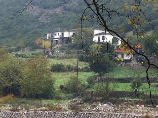 Hotels in Central and North Greece: Pyli Hotel