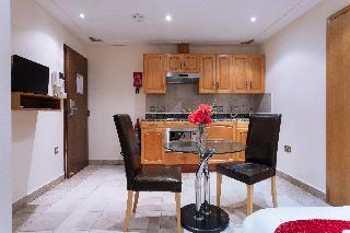 Hotels in London: London Plaza Serviced Apartments