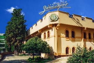 Hotels in Sochi: Zapolyarye