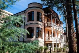 Hotels in Sochi: Zolotoy Kolos Sochi