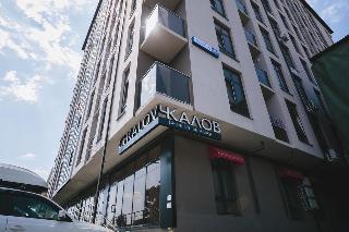 Hotels in Sochi: Chkalov Sochi