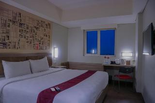 HotelGrand Cordela Hotel Bandung