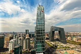 Hotel Jen Beijing by Shangri-la