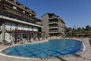 Hierapark Thermal Hotel Pamukkale