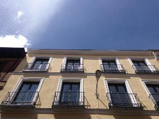 Hotels in Chueca-Fuencarral: Minas Central Suites