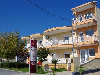 Hotels in Central and North Greece: VIilla Morfeas Studio