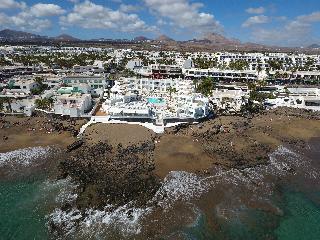 Hotels in Lanzarote: Lani'S Suites Deluxe