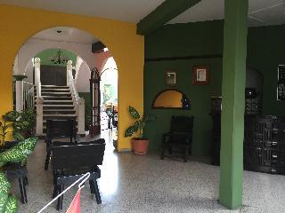 Hotels in Chiapa De Corzo: Hotel Los Angeles