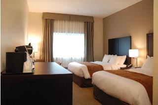 HotelCOMFORT INN & SUITES