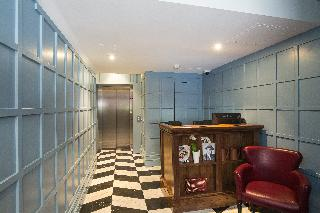Hotels in London: Leicester House