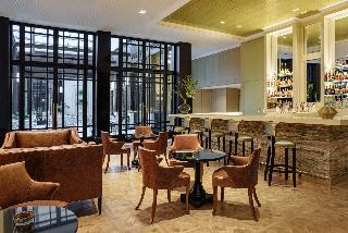 Hotels in Palermo: Alvear Icon Hotel