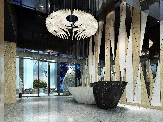 Hotels in Taipei: Hotel Cham Cham Taipei