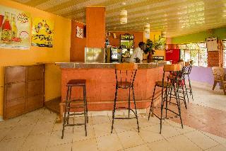 Engo Airport Resort Kitale