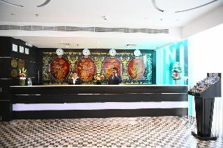 Hotels in Bahrain: Juffair Gate Hotel