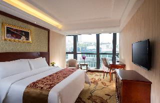Hotels in Guangzhou: Vienna Hotel Shiqiao Metro Station