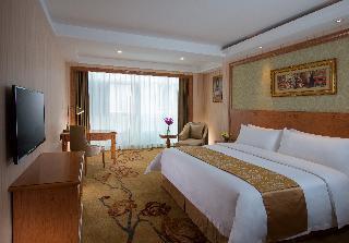 Hotels in Guangzhou: Vienna Hotel Guangzhou Panyu Dashi Qiao