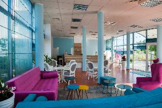 Hotels in Bourgas / Black Sea Resorts: Black Sea Star