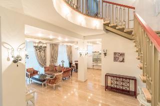 Hotels in Sochi: Royal Hills