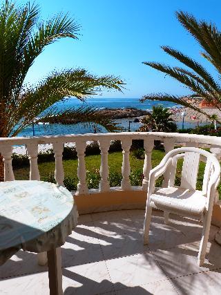 Hotels in Alicante - Costa Blanca: Shoal Apartamentos
