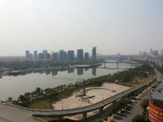 GreenTree Eastern JiangXi XinYu YuShui Government