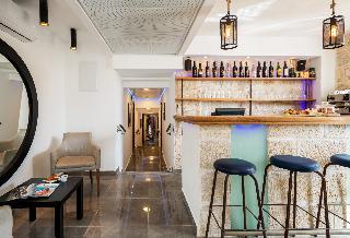 Hotels in Jerusalem Region: Malka Hotel