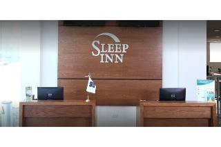 Hotel Sleep Inn Hermosillo
