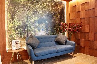 Hotels in Miraflores: Habitat Hotel