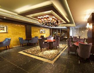 Hotels in Abha: InTour Qurtobah hotel