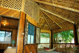 Hotels in Boracay Island: Boracay Huts