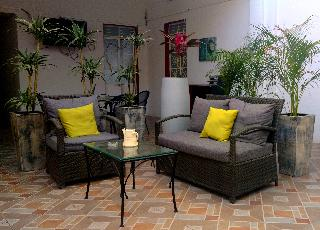 Hotels in Guadalajara Centro: Hostel del Refugio