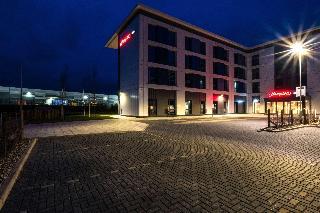 Hampton by Hilton Aberdeen airport, Aberdeen, Aberdeen