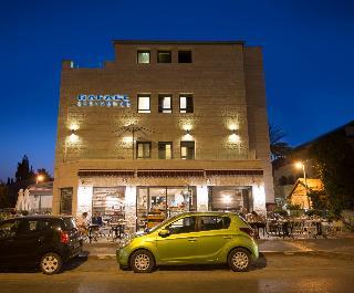 Hotels in Jerusalem Region: Rafeel Residence
