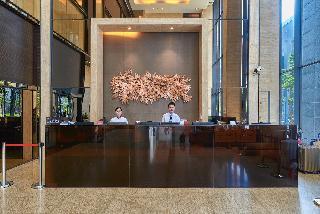 Hotels in Guangzhou: Heefun Aparthotel Poly World