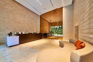 Hotels in Guangzhou: Heefun Aparthotel Lida Plaza
