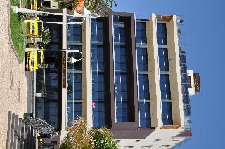 Hotels in Santa Cruz: Santa Cruz Boutique Hotel