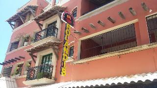 Hotels in Isla Mujeres: Hotel Belmar Isla Mujeres