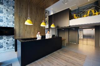 Hotels in Lyon: Staycity Aparthotel Lyon