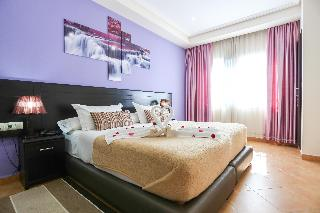 Hotels in Tangier: Suite Martil