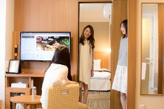 Hiyori Hotel Maihama image