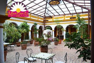 Hotels in San Cristobal: Casa Margarita
