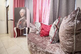 Hotels in Jerusalem Region: Jerusalem City Apartment