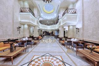 Hotels in Jeddah: Spectrums Residence Jeddah