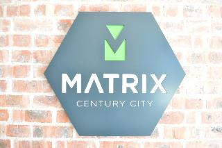 The Matrix Luxury Apartments