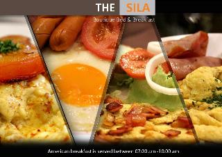 The Sila Boutique Bed and Breakfast