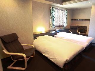 Sasarindou酒店 image