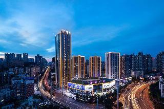 Ramada Encore Chongqing Yubei