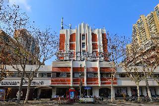 Metropolo Jinjiang Hotel Xintiandi